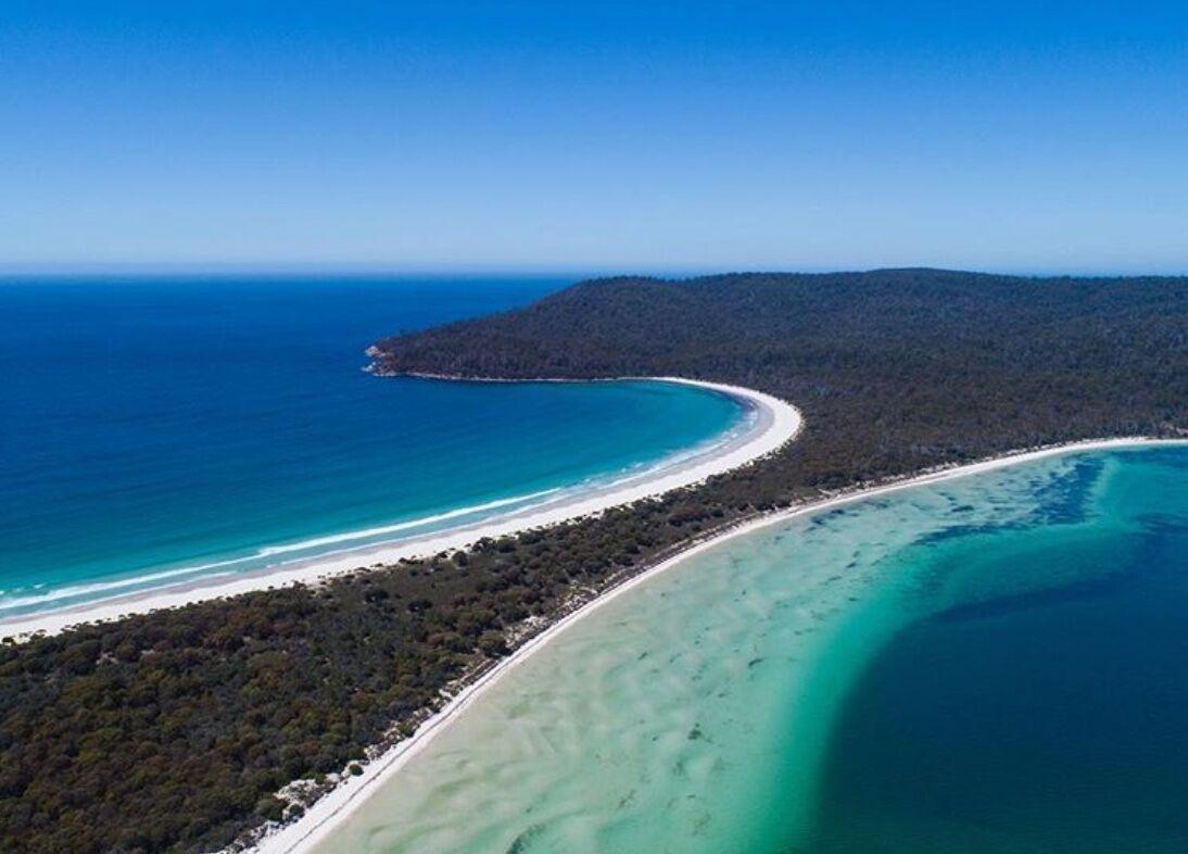 Riedle Bay Australie - StuGibson