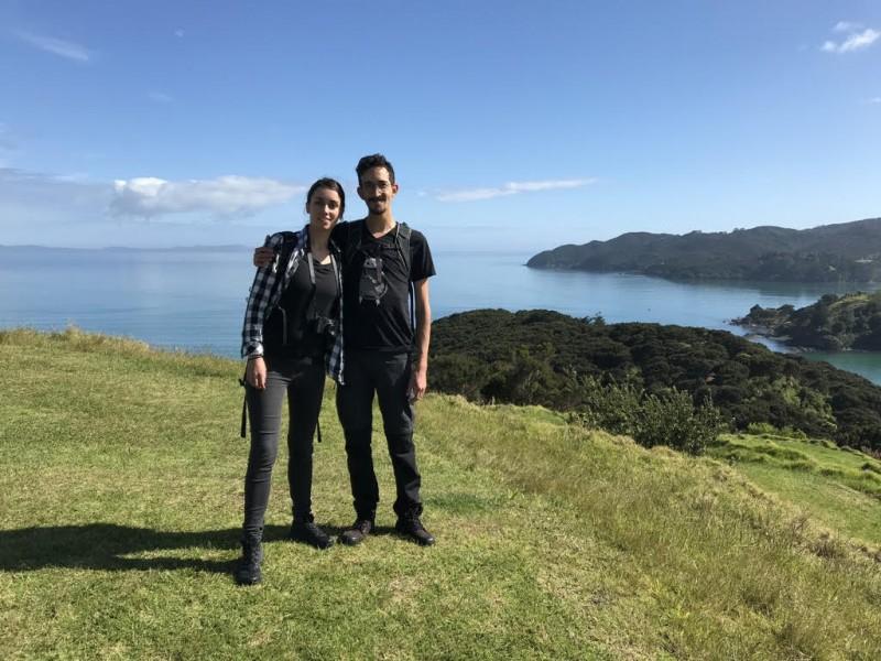 alexandra pvtistes blog awards PVT Nouvelle Zelande