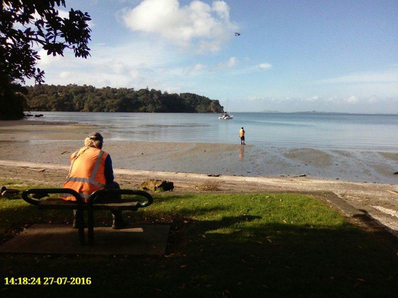 Nassib PVT Australie PVT Nouvelle-Zelande